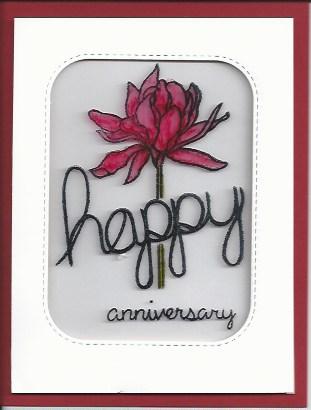 2018 anniversary